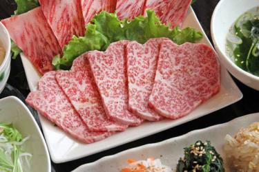 Eat your Way through Okinawa