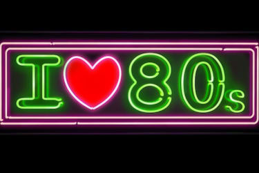80s Pub Quiz Date Night: 8 June 2018