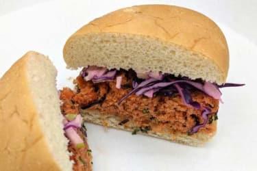 Food Tech Bites: Tastes like Salmon