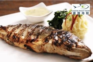 Top Hong Kong Restaurants Choosing to Use Sustainable Seafood