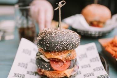 An A-bun-dance of Cool Burger Buns