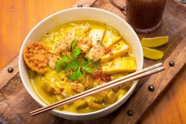 Where to Eat in Ho Man Tin