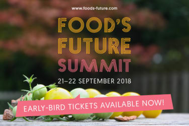 Food's Future Summit 2018