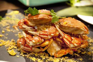 The Origins of Under Bridge Spicy Crab