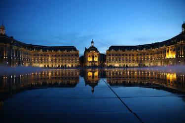 Rewriting Wine 101: Bordeaux