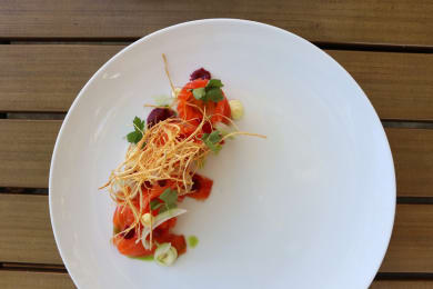 Top Dishes to Try in the Bay Area