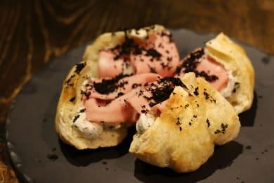 A New Cuisine in Hong Kong: Venetian at SEPA