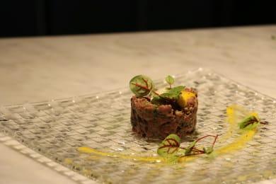 Porterhouse by Laris: Restaurant Review