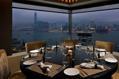 What's on the Menu at the Taste of Hong Kong?