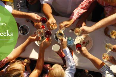 Rewriting Wine 101: Appreciating Riesling