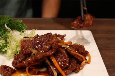 Foodie x Spicy Passport Challenge [VIDEO]