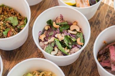 JAMIE'S ITALIAN全新外賣餐單