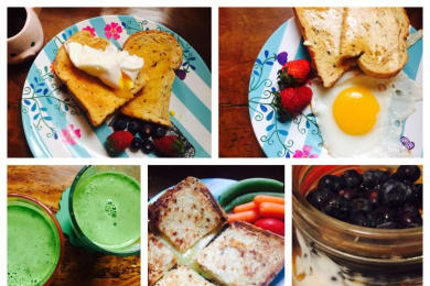 7 Dishes Made by a 7-Year-Old