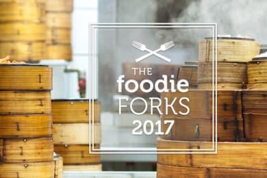 Foodie Forks 2017 Partners & Sponsors