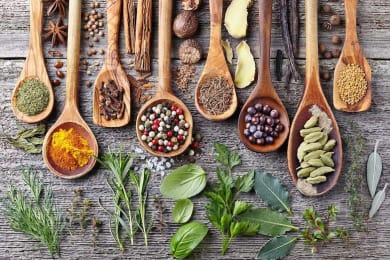 7 Guaranteed Ingredients that Effectively Help with Weight Loss