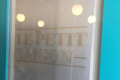 New Restaurant: Le Petit Saigon