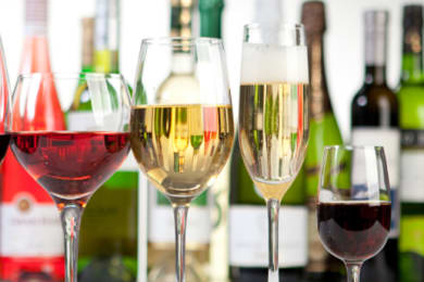 Rewriting Wine 101: Which Wine to Serve Before and After Dinner?
