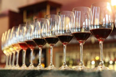 Rewriting Wine 101: What is the World's Best Wine?