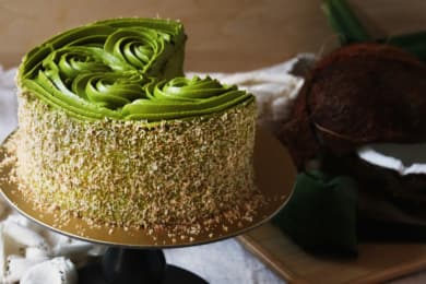 New on eMarket: Cedele Cakes