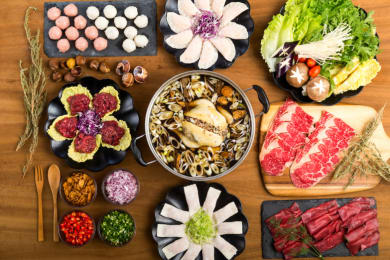 Foodie's Top 4 Hotpot Places for 2017