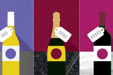 Rewriting Wine 101: What's the Fair Price of Wine?