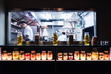 New Restaurant Review: Beet