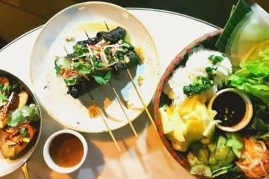 Restaurant Review: Le Garçon Saigon's Autumn Menu