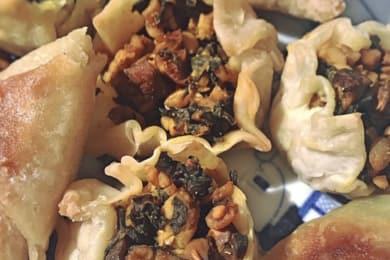 Recipe: Puff Pastry Bites