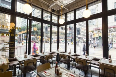 New Bar and Restaurant Openings: January 2018