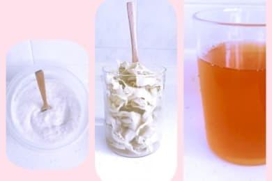 Three Raw Vegan Immune-boosting Recipes