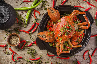 New Restaurant Review: San Xi Lou (Causeway Bay)