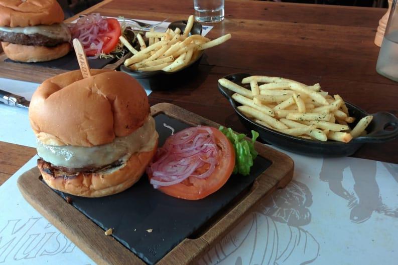 Tango Argentinean Steak House