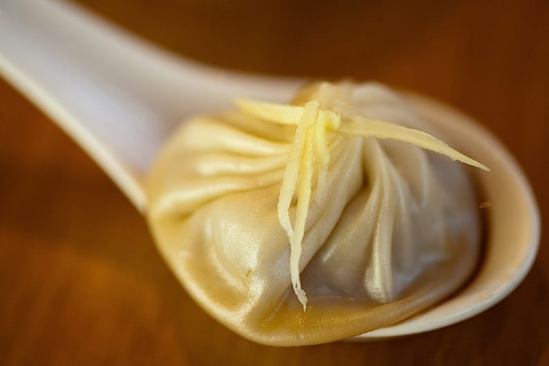 Top 5 Xiao Long Bao