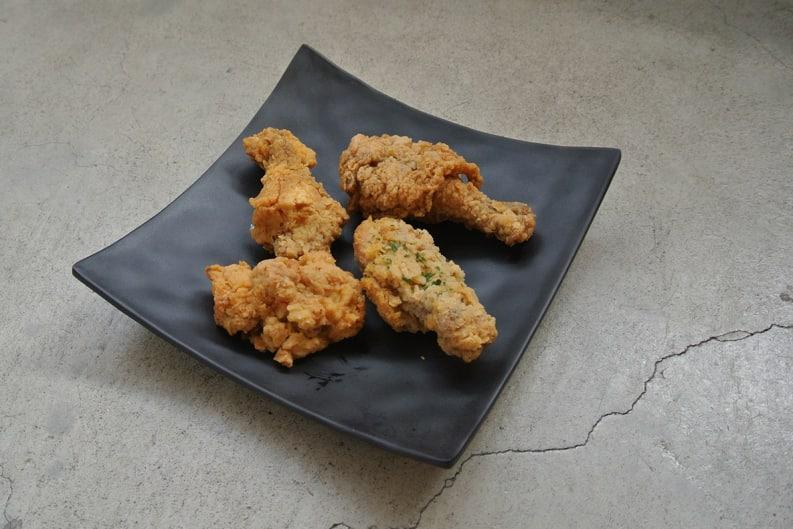 Korean Fried Chicken Clash