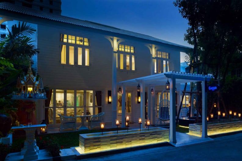 Asia's Best Restaurant: Gaggan