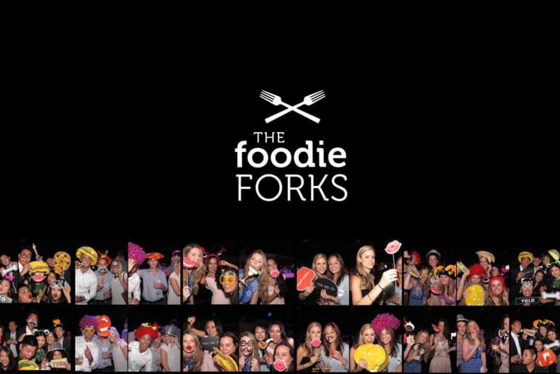 [2015] Foodie Forks Tidbit: Lights, Camera, Action!