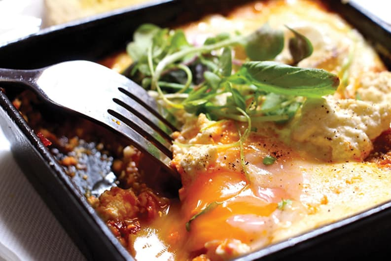 The Food Nomad: Melbourne
