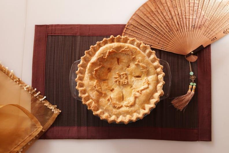 The Foodie Startup Diaries: Tai Tai Pie Pies