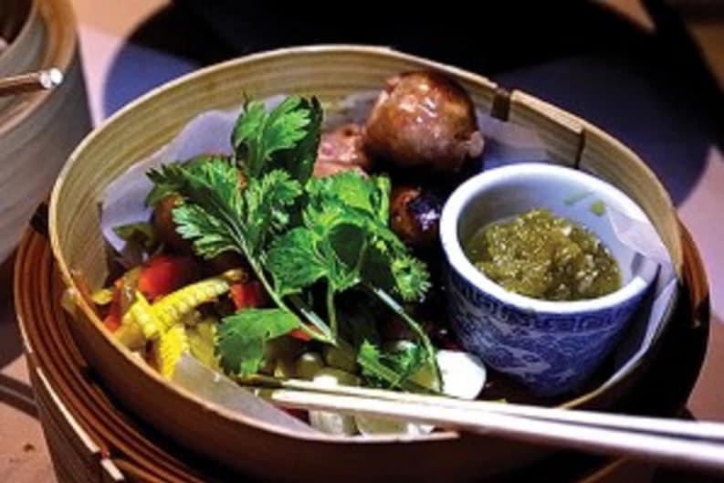 The Food Nomad: Phuket