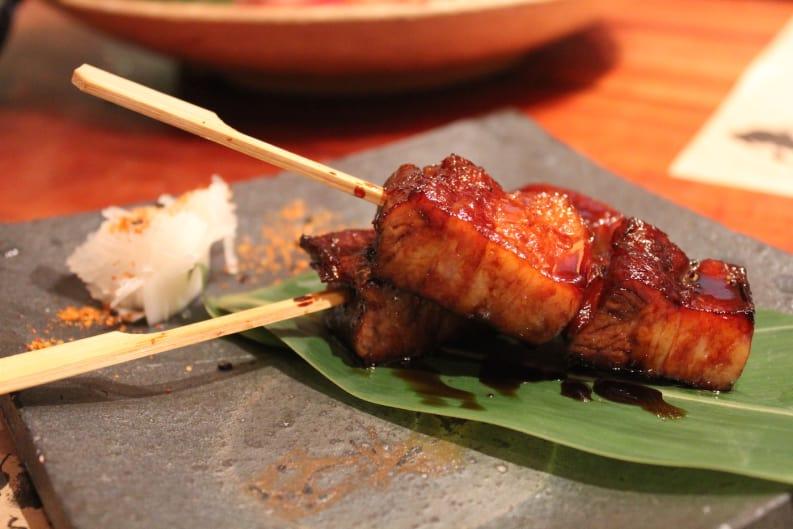 LKF's Best Japanese Restaurants