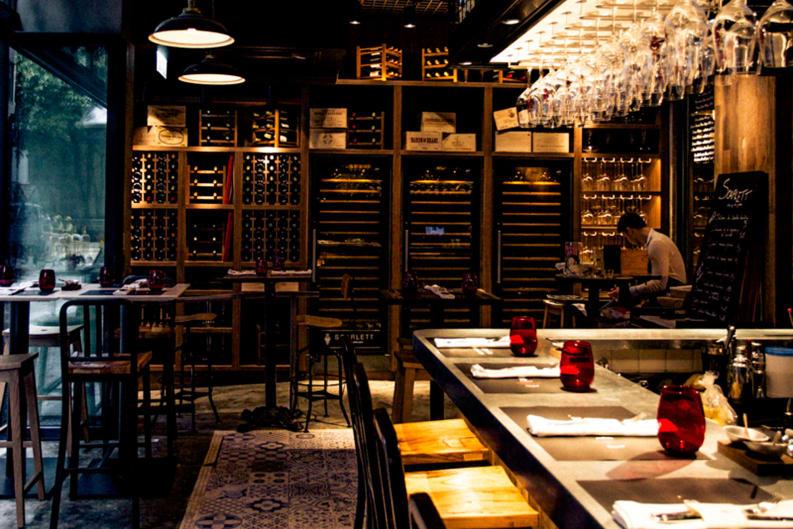 13 New Restaurants for June