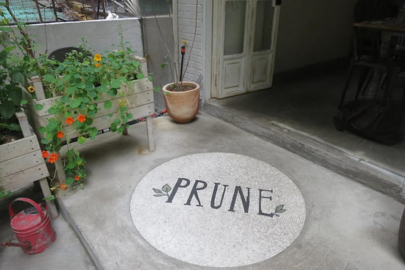 Prune Organic Deli & Workshop