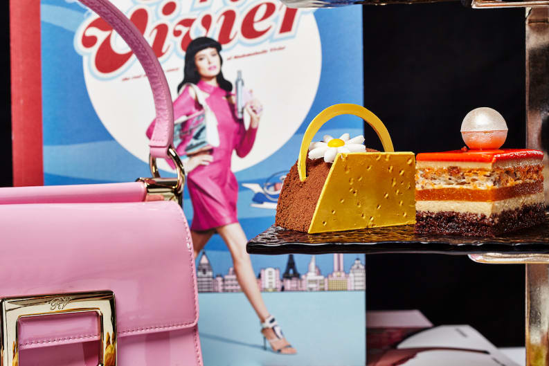 This Month, Try Afternoon Tea with a Comical Twist