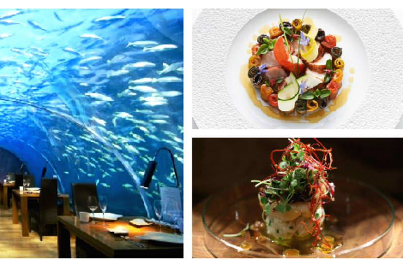 40 Incredible Restaurants You Must Try Before You Die