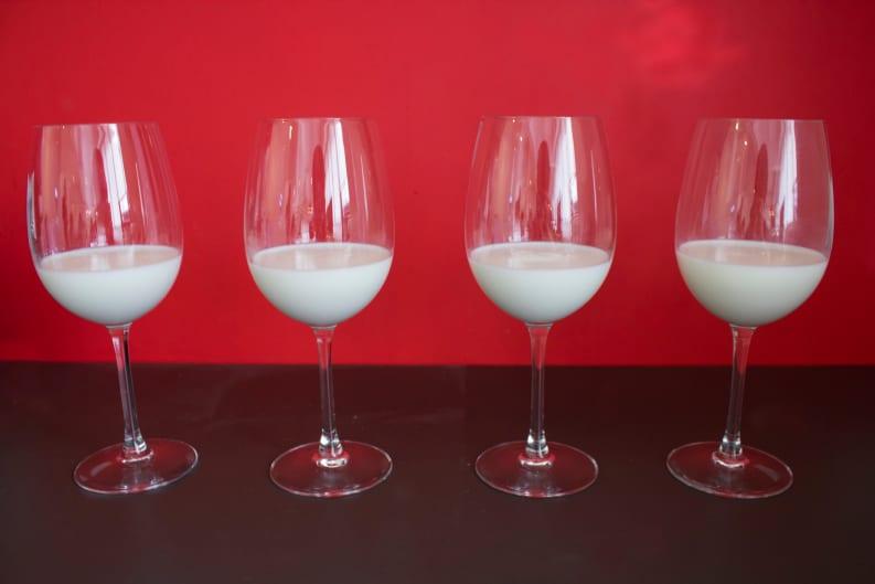 Milk Food War