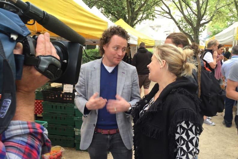 An Exclusive Interview with Chef Hélène Darroze
