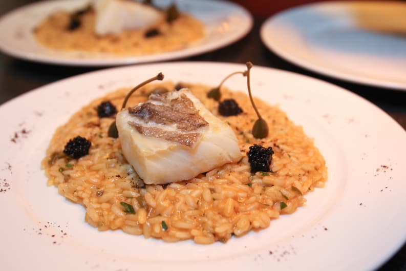 PASSIONE, a New Restaurant in Causeway Bay