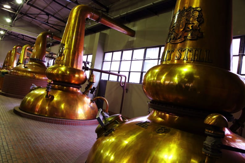Craft Distilleries to Gulp 8% of the American Market in the Next 5 Years