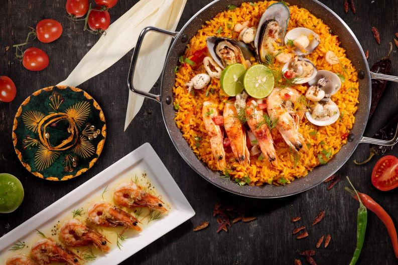 NEW Mexican Restaurant: Verde Mar