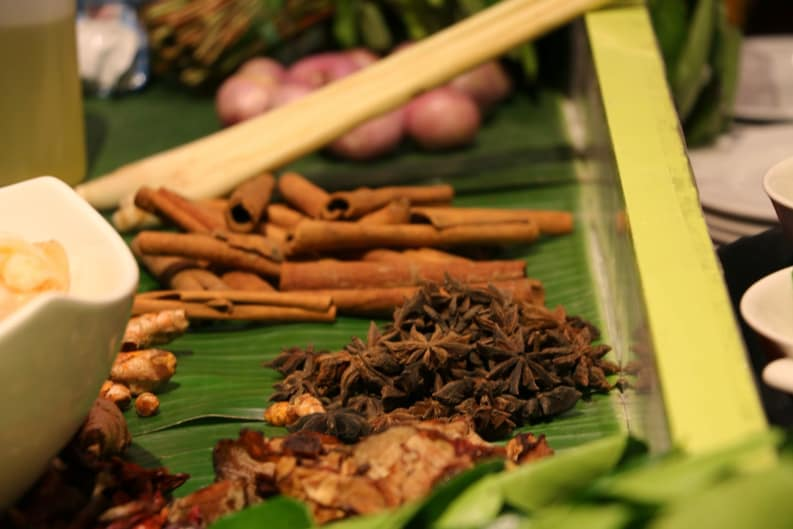 FOODIE ALERT: The True Flavours of Penang at Satay Inn